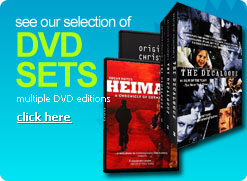 Checkout Our DVD Sets!